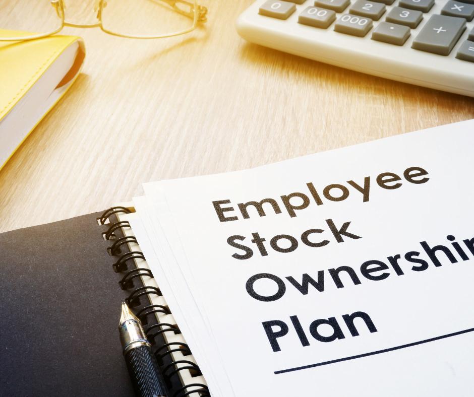 benefit of employee ownership